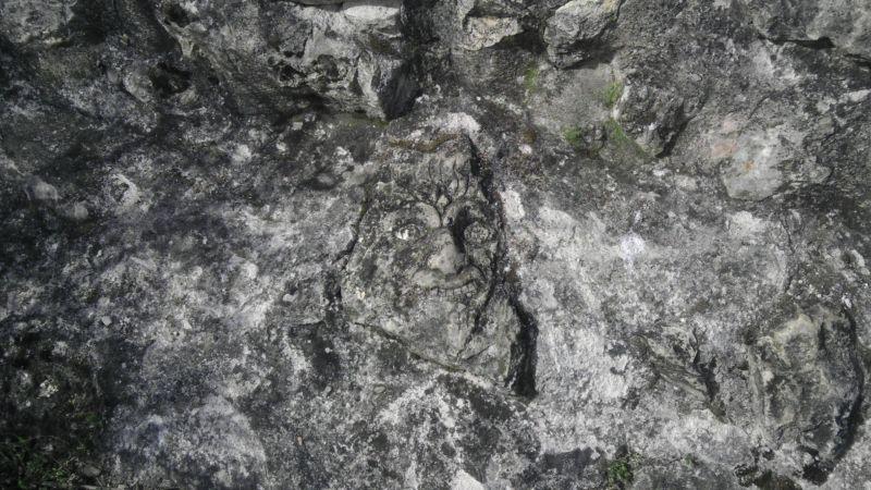 Steingesicht